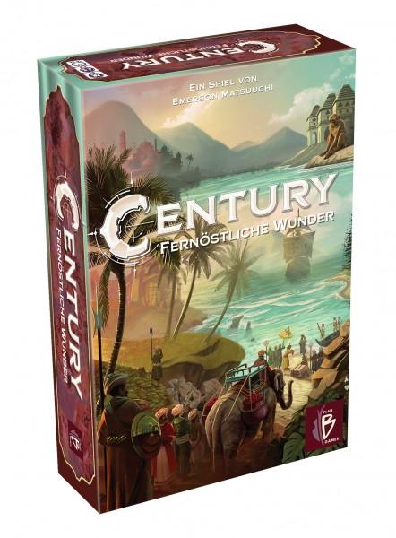 Century 2 :Fernöstliche Wunder
