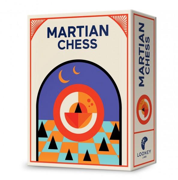 Martian Chess - EN