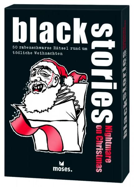 black stories – Nightmare on Christmas
