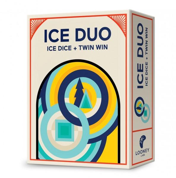 Ice Duo - EN