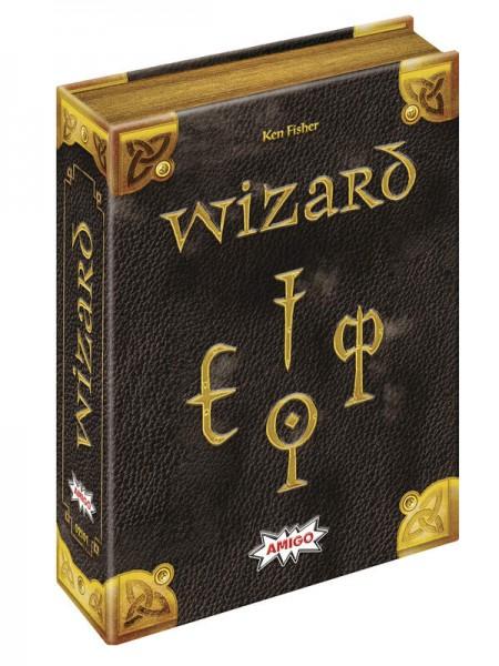 Wizard 25 Jahre - Edition
