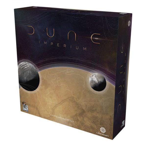 Dune: Imperium - DE