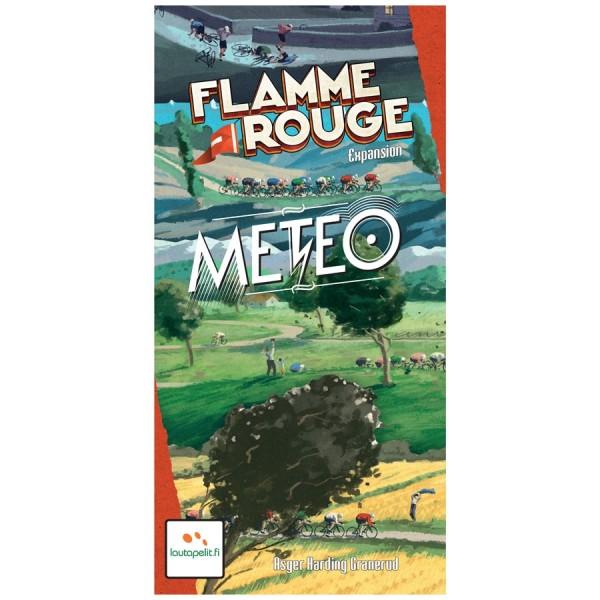 Flamme Rouge: Meteo Exp.