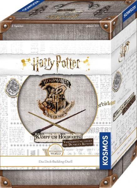 Harry Potter: Verteidigung gegen die Dunklen Künste