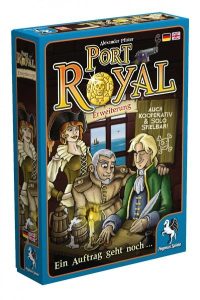 Port Royal - Ein Auftrag geht noch… (Erweiterung)