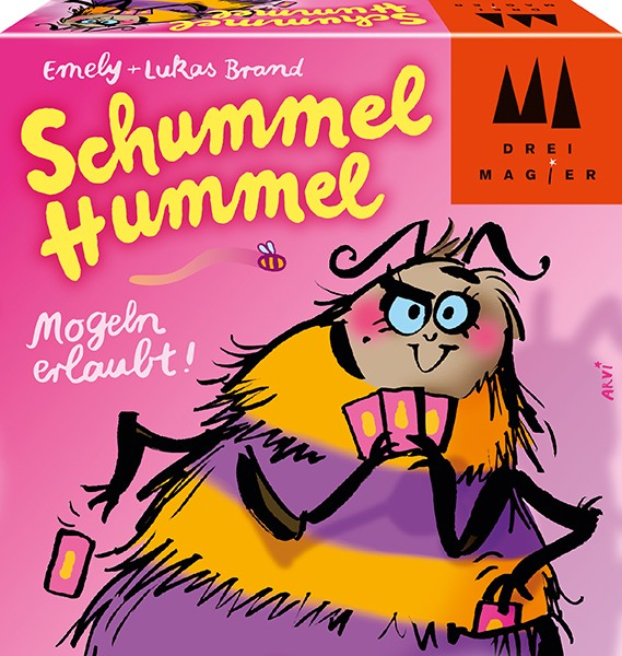 Schummel Hummel