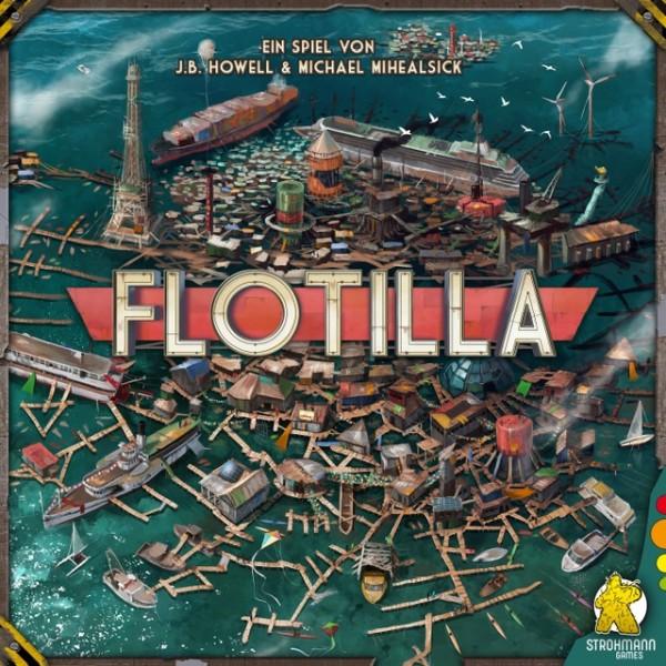 Flotilla - DE