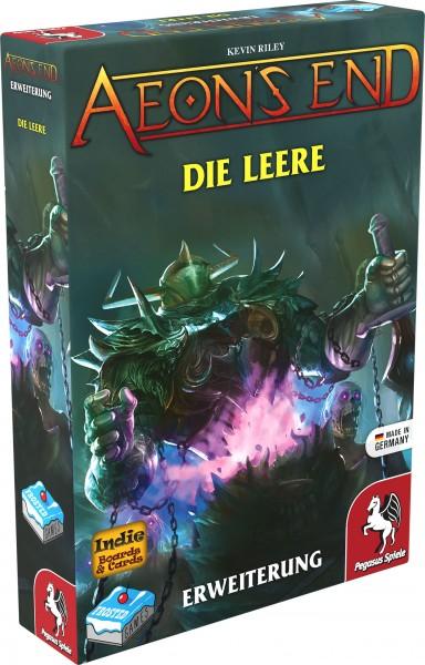 Aeon's End: Die Leere - Erweiterung (Frosted Games)