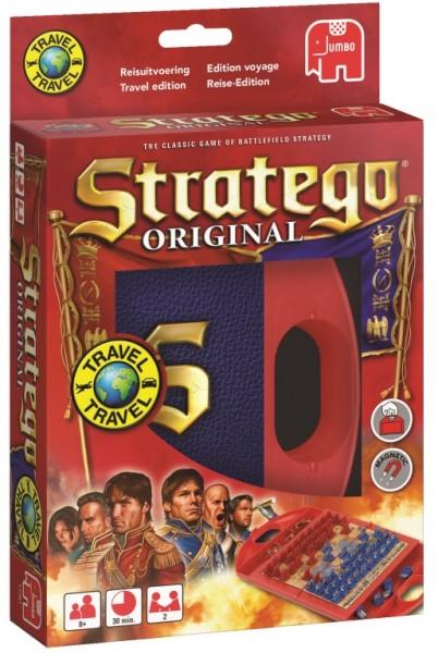 Travel Stratego